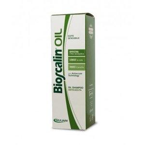 Bioscalin Oil - oil shampoo fortificante