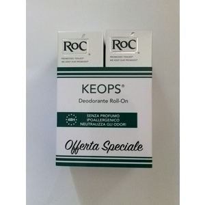 Roc Keops - deodorante roll-on