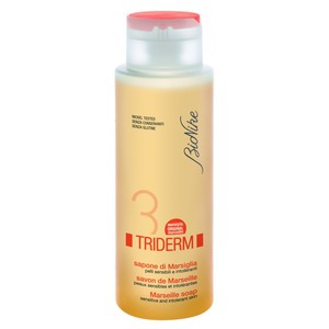 BioNike Triderm - sapone di marsiglia