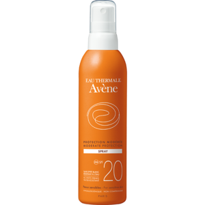 Avène - spray SPF 20