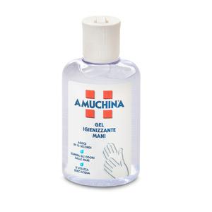 Amuchina gel - igienizzante mani