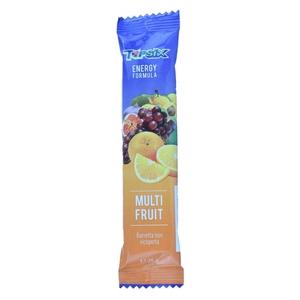 topsix energy formula - gusto multifruit