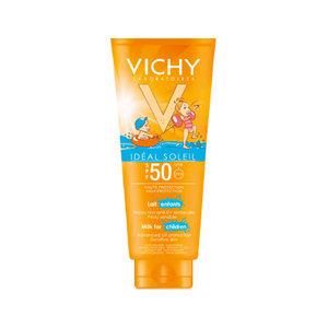 vichy ideal soleil - latte bambino spf 50