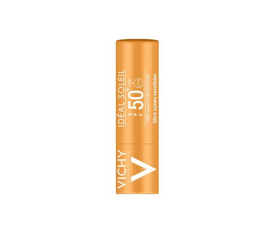 vichy ideal soleil - stick zone sensibili spf 50+