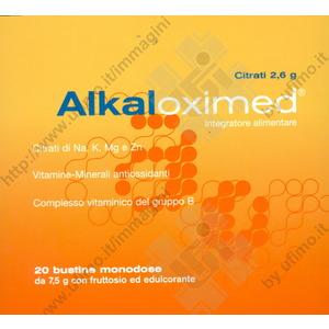 alkaloximed
