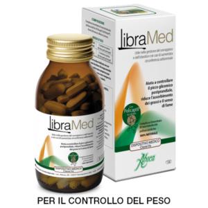 aboca - fitomagra libramed compresse