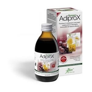 aboca - fitomagra adiprox concentrato fluido