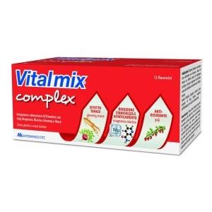 Vital Mix COMPLEX