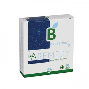 Biosterine A-Remedy