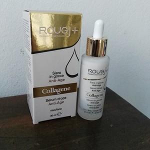 rougj dermocosmétiques - siero collagene anti age