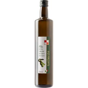 Olio extra vergine di Oliva 0,75 L