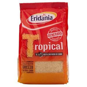 Eridania Zucchero Kg.1 Canna Tropic.