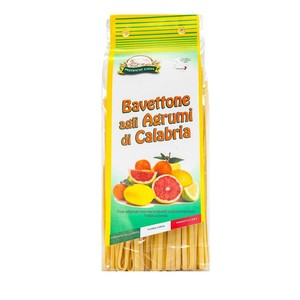 BAVETTONE AGLI AGRUMI DI CALABRIA GR. 500