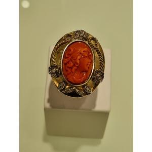 anello antico