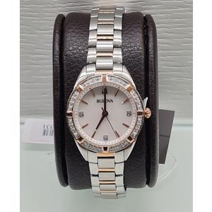 orologio Bulova donna