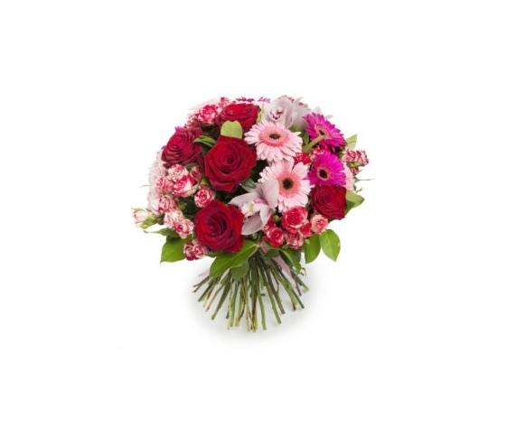 Bouquet misto grande    ma018