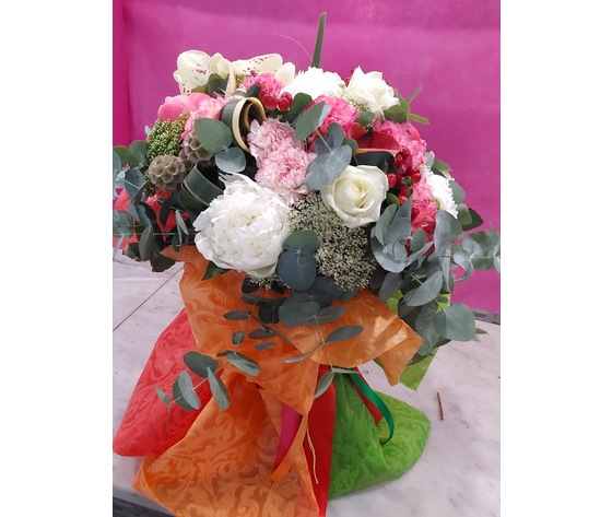 Luxury bouquet  ma025