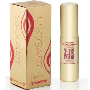 FEROWOMAN PROFUMO FEROMONI DONNA 20 ML