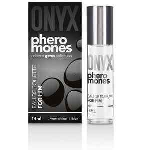 ONYX PHEROMONES EAU DE TOILETTE PER LUI 14ML