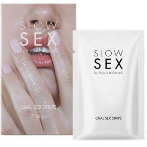 SLOW SEX ORAL SEX STRIP
