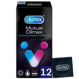 DUREX CLIMAX MUTUO 12 UNITA