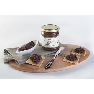 Patè di olive peranzana 12 vasi da 190 gr