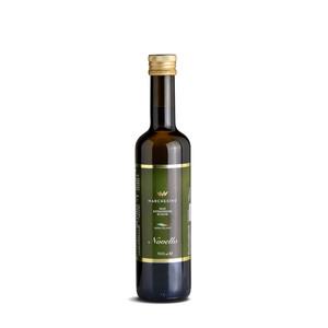 Olio evo NOVELLO di peranzana bottiglia 50 ml