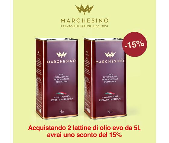 Marchesino promozione5l