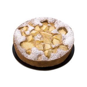 Torta Mele e Cannella - VEGAN - SENZA GLUTINE