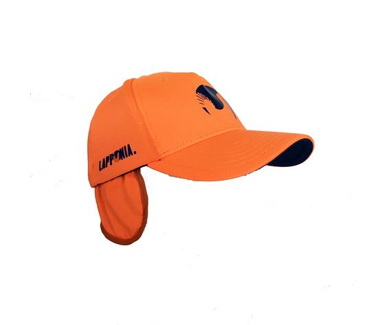 Lapponia cappellino para2