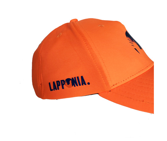 Lapponia cappellino para part1