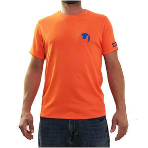 T-shirt Ultra tech manica corta traspirante Lapponia by Giorgio Lugaresi
