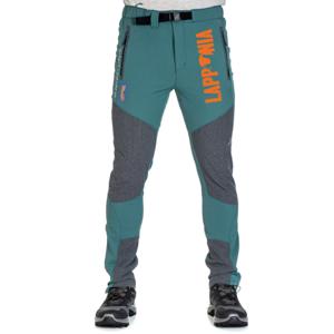 Pantalone B stretch Lapponia  by Giorgio Lugaresi verde