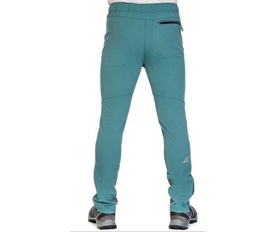 Pantalone b stretch retro