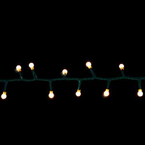 snake light pearl l1040 warm white led 400l