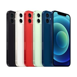 Apple iPhone 12 5G 128 GB 24 mesi Garanzia Italia Colori Assortiti