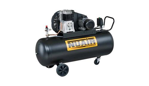 Compressore a cinghia monostadio B3800B/270 CT4 Nuair