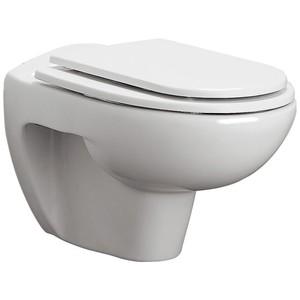 Sedile Wc Copriwater per modello Ala bianco ideal marca Ideal Standard