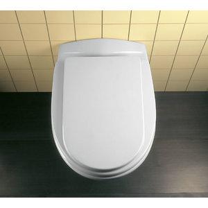 Sedile Wc Copriwater per modello Ala bianco euro marca Ideal Standard