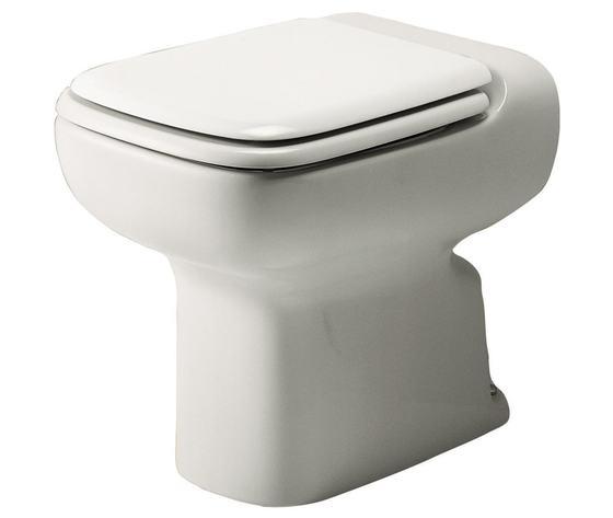 ideal standard conca  Sedile Wc Copriwater per modello Conca bianco ideal marca Ideal ...