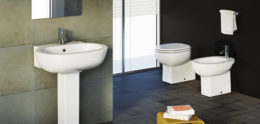 Sedile Wc Ideal Standard Linda.Sedile Wc Copriwater Per Modello Linda Marca Ideal Standard Il Tuo