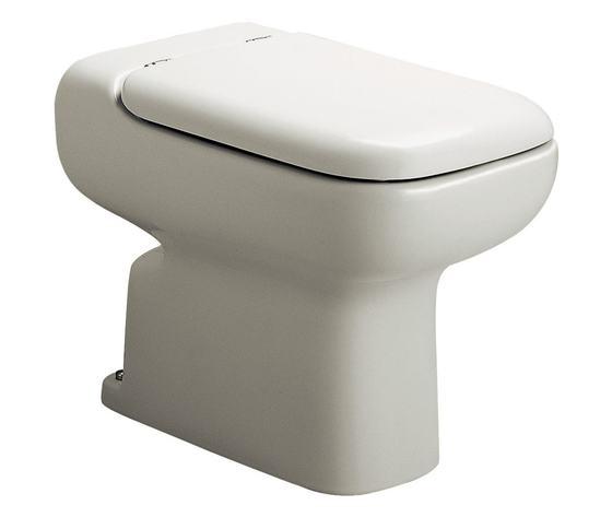 Ideal Standard Sedile Conca.Sedile Wc Copriwater Per Modello Conca Avvolgente Bianco Euro Marca