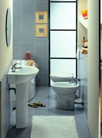 Ceramica Dolomite Novella Mini.Sedile Wc Copriwater Per Modello Novella Mini Marca Dolomite Il