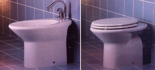 Sedile Water Ideal Standard Conca.Sedile Wc Ideal Standard Serie Tonda