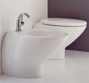 Sedile wc copriwater per modello join lungo marca pozzi ginori il tuo bagno online - Richard ginori sanitari bagno ...