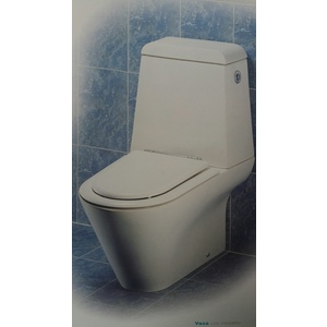 Sedile Wc Copriwater per modello Evanea marca Absolute by Ideal Standard