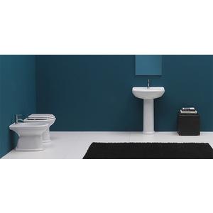 Sedile Wc Copriwater per modello Arco marca Amerina Ceramica