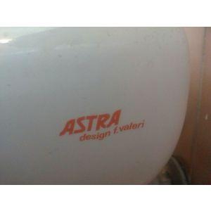 Sedile Wc Copriwater per modello Hi-Fi mono marca Astra