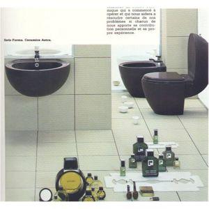 Sedile Wc Copriwater per modello Forma marca Astra