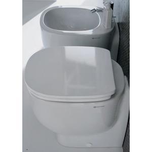 Sedile WC Copriwater per modello 500 - Cinquecento marca Pozzi Ginori